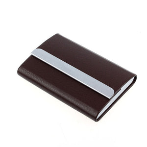 Classic Cardholder for the Executive Business Men