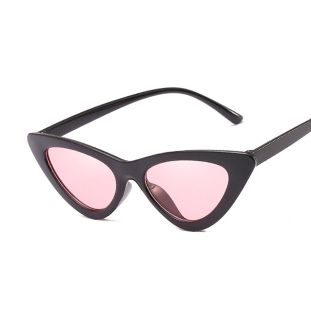 Aklfhnc - Sexy Cat Eye - Women's Stylish Fashion sunglasses