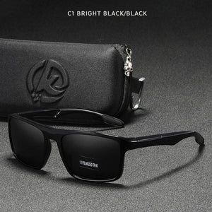 Ultra Light Polarized Sports Sunglasses for Men