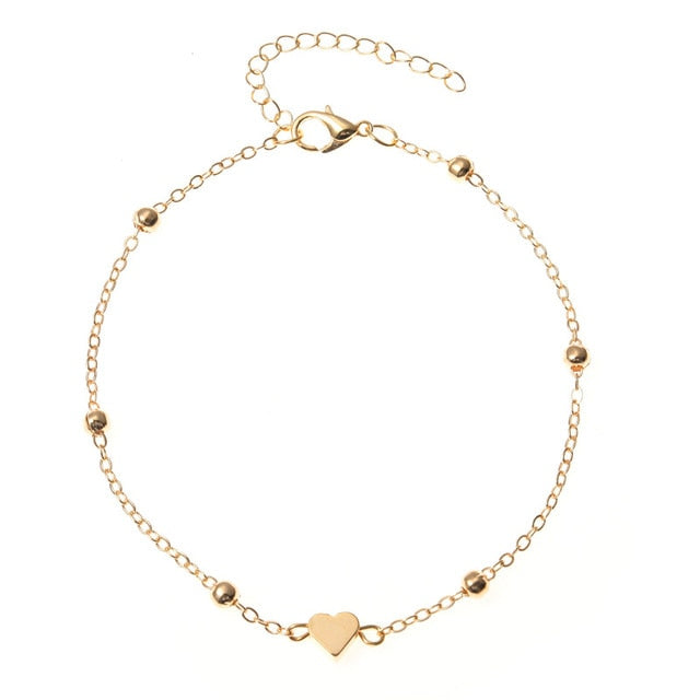 Dainty Anklets for women