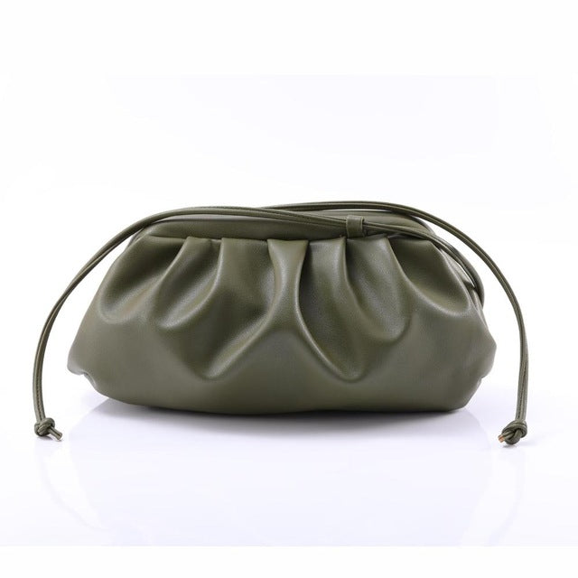 Ravidino - Women's Luxury Clutch Hand Bag