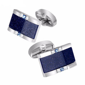 Star Stone - Luxury Cufflinks for Men