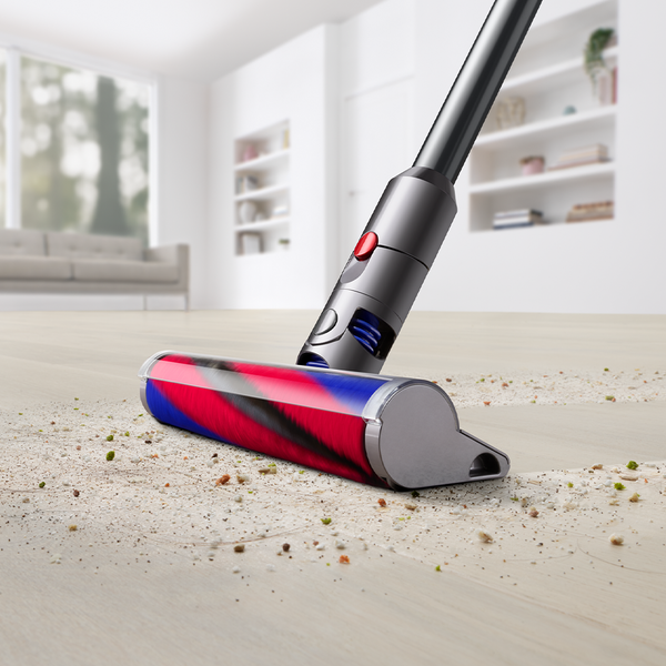 Finally, a lightweight and powerful vacuum that doesn't compromise on capturing fine dust. Dyson debuts the Dyson Digital Slim.
