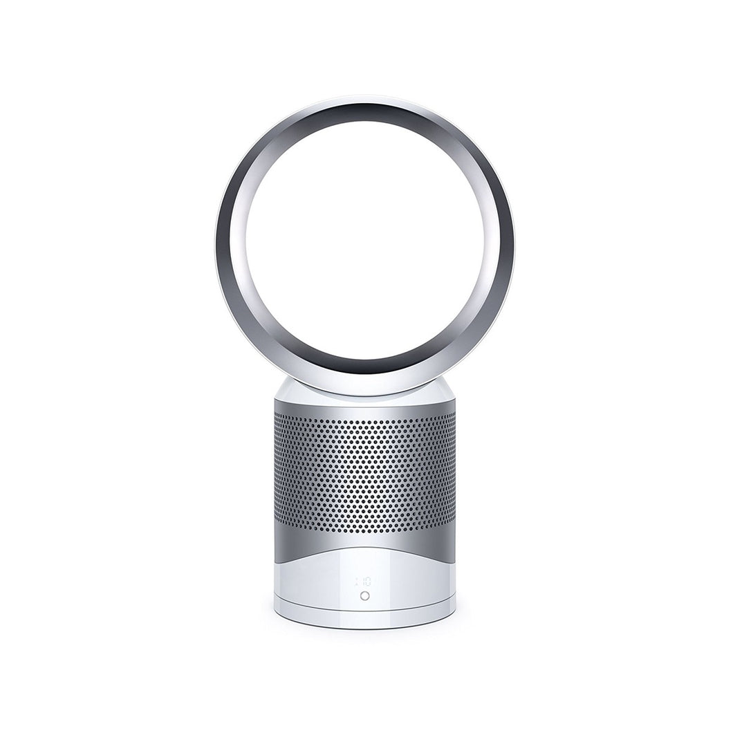 Dyson Pure Cool Link™ Desk Purifier Fan DP01 (White/Silver)