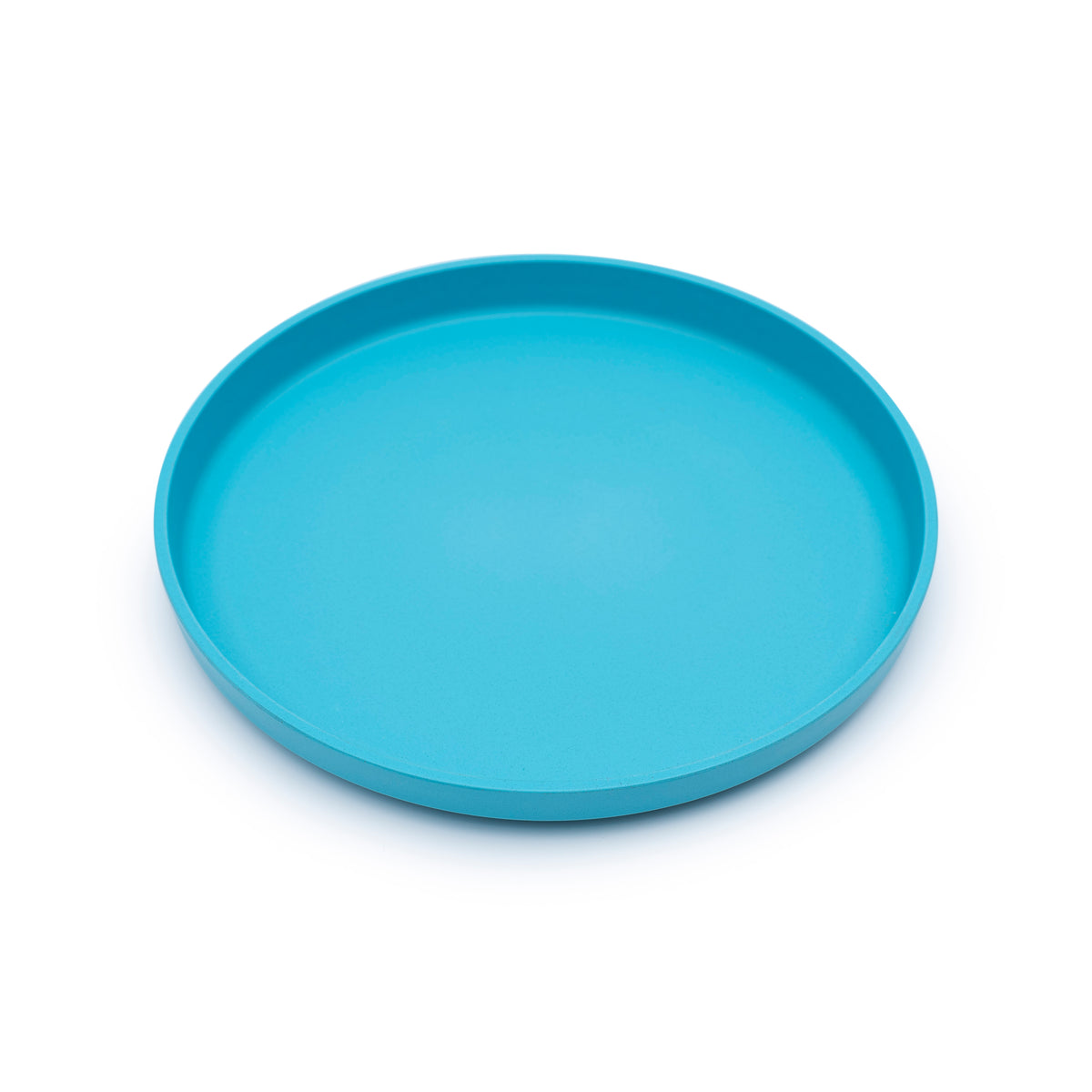 bobo&boo Plant-Based Plate – Individual - Blue-Lunchbox Mini