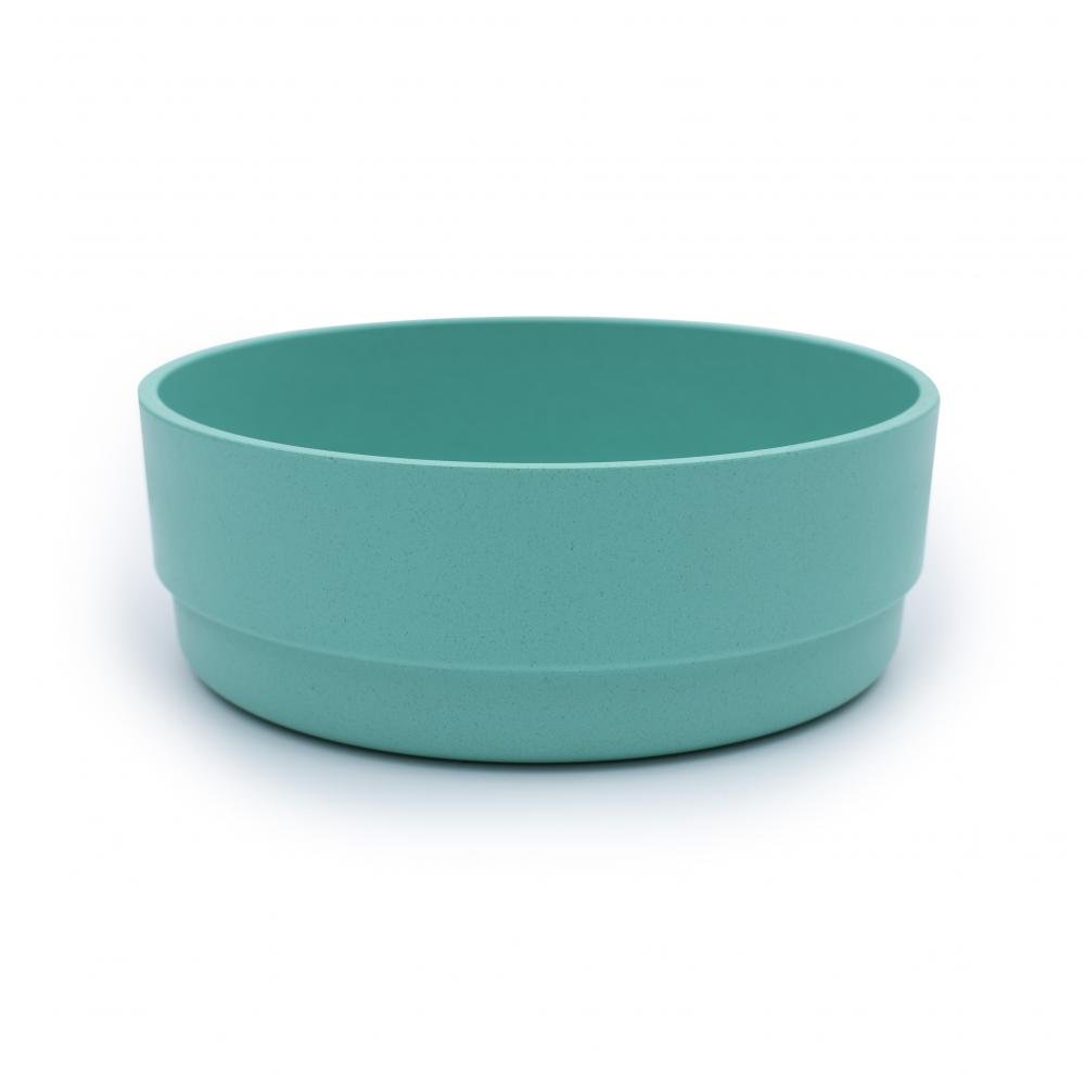 bobo&boo Plant-Based Bowl – Individual - Green-Lunchbox Mini