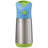 b.box Insulated Drink Bottle - Ocean Breeze-Drink Bottle-Lunchbox Mini