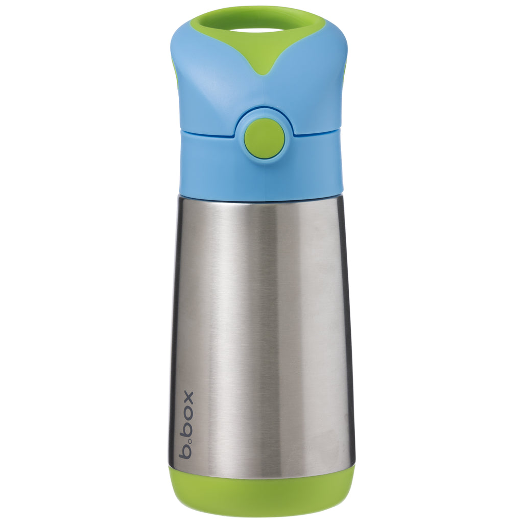 b.box Insulated Drink Bottle - Ocean Breeze