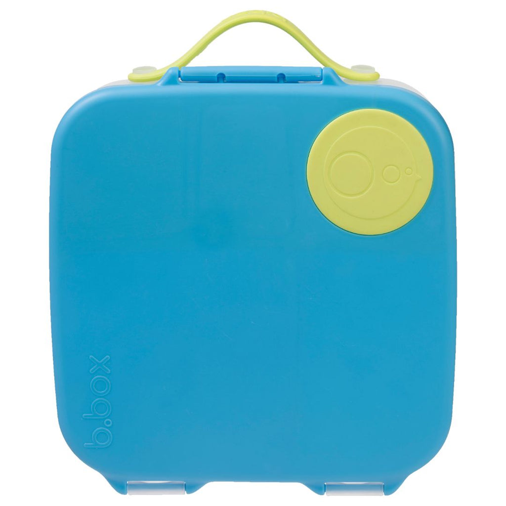 b.box Bento Lunchbox  – Ocean Breeze - Pre-Orders Sold Out, More Arriving Soon