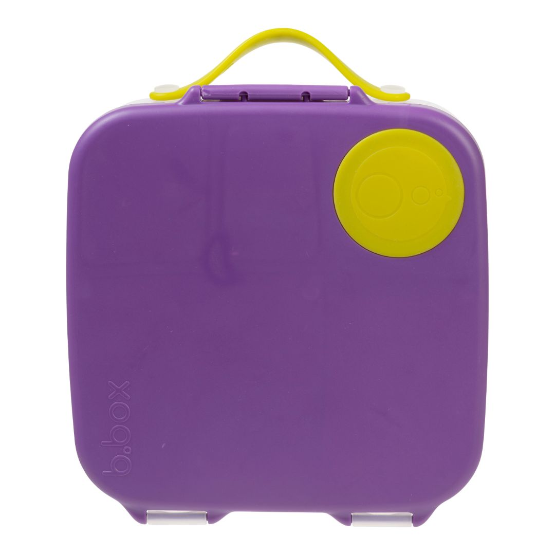 b.box Bento Lunchbox – Passion Splash - NOW IN-STOCK!-Lunchbox-Lunchbox Mini