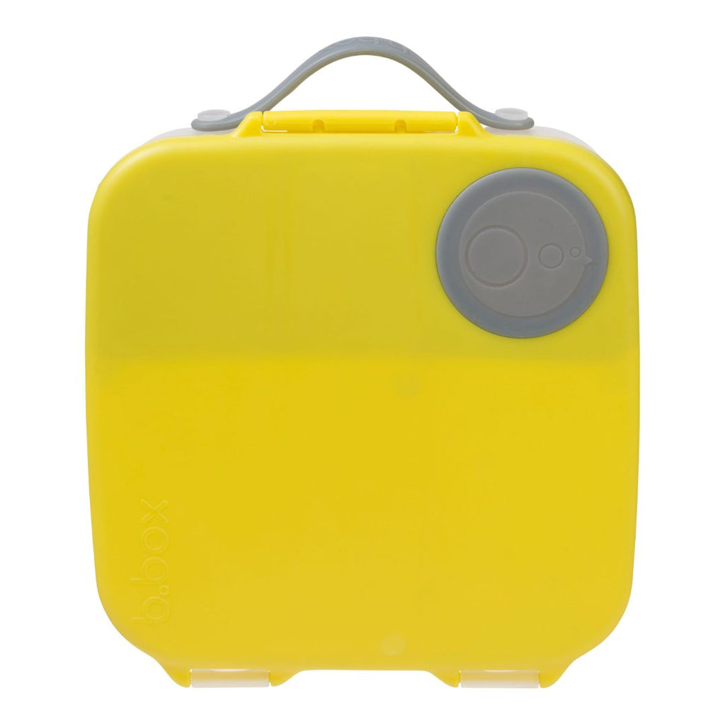 b.box Bento Lunchbox  – Lemon Sherbet - NOW IN-STOCK!