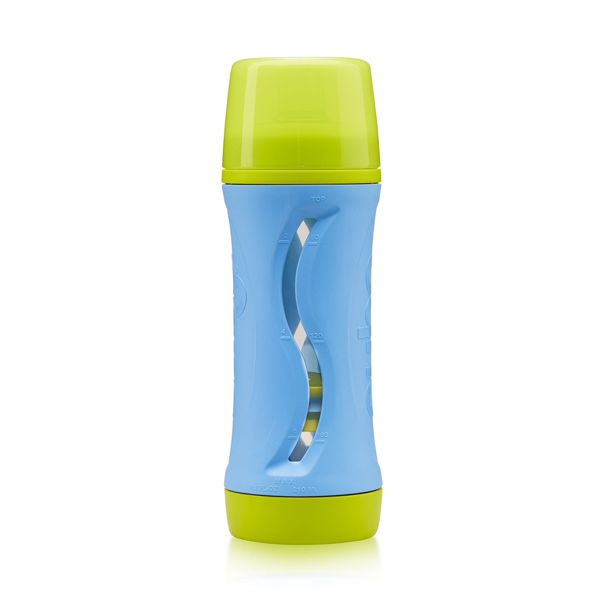 Subo Reusable Food Bottle - Benji-Food Pouches-Lunchbox Mini
