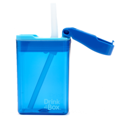 Drink in the Box - Brand New Design - Blue