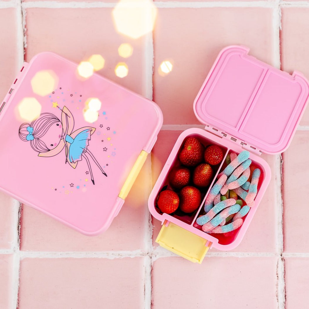 Bento Two - Fairy - NEW - Pre-Orders OPEN!-Lunchbox-Lunchbox Mini