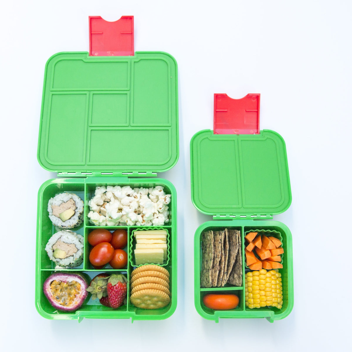 Bento Two - Monster-Lunchbox-Lunchbox Mini