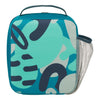 b.box Insulated Lunch Bag - Jungle Jive