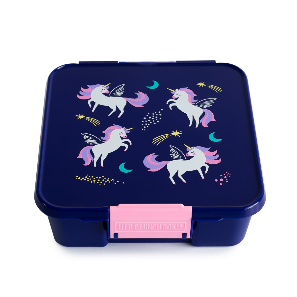 Bento Five -Magical Unicorn - NEW - Pre-Orders OPEN!-Lunchbox-Lunchbox Mini
