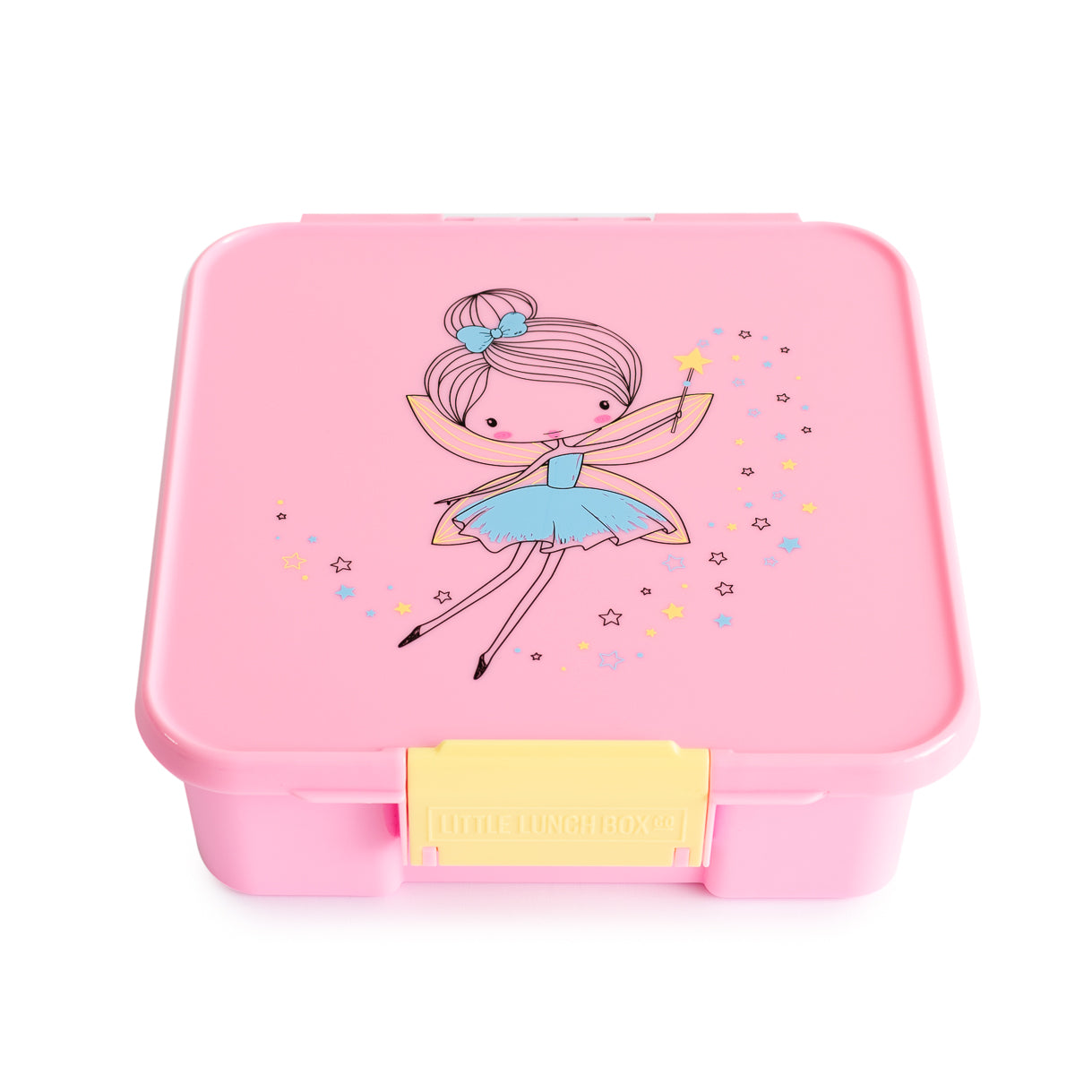 Bento Three - Fairy - NEW - Pre-Orders OPEN!-Lunchbox-Lunchbox Mini