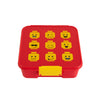 Bento Three - Faces-Lunchbox-Lunchbox Mini