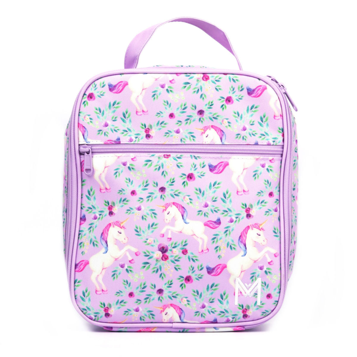 MontiiCo Insulated Lunch Bag - Unicorn-Lunchbox Mini