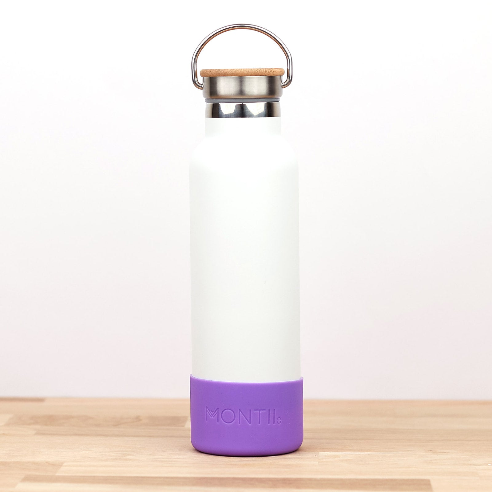 MontiiCo Bumper - Lavendar-Drink Bottle-Lunchbox Mini