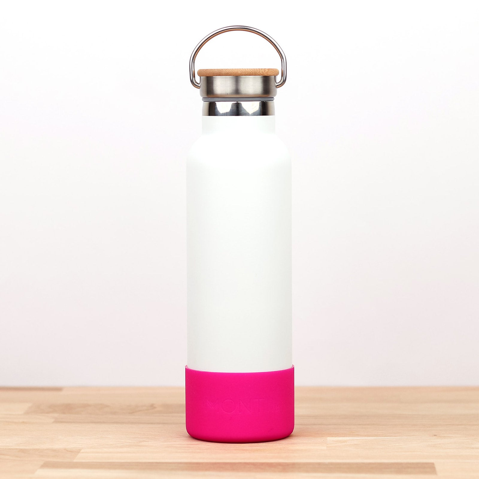 MontiiCo Bumper - Magenta-Drink Bottle-Lunchbox Mini
