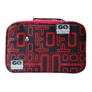 Go Green Original Bag - Pacman (no lunch box included)-Lunchbox-Lunchbox Mini