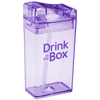 Drink in the Box, Small - Purple-Drink Bottle-Lunchbox Mini