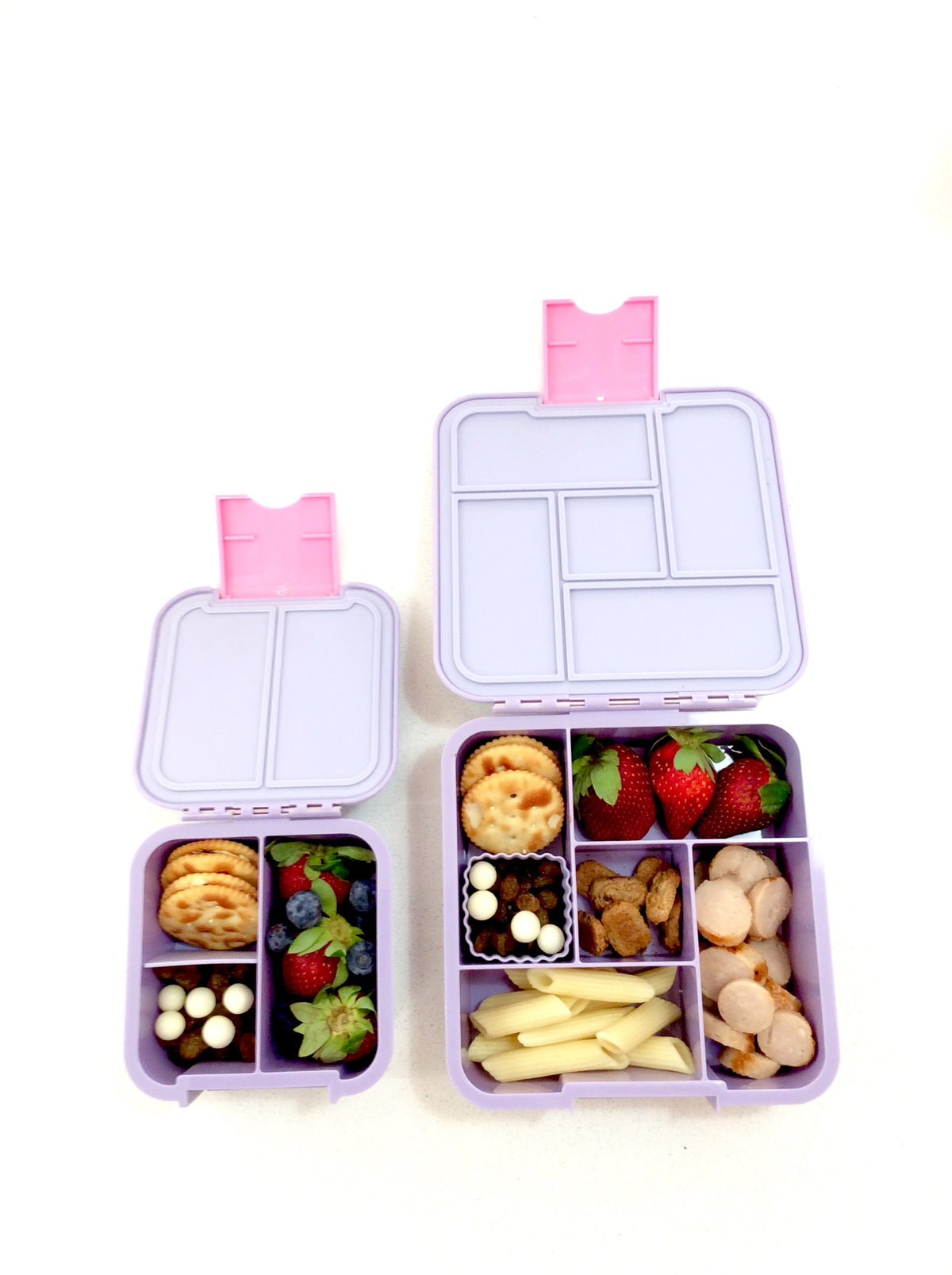 Bento Two - Unicorn-Lunchbox-Lunchbox Mini