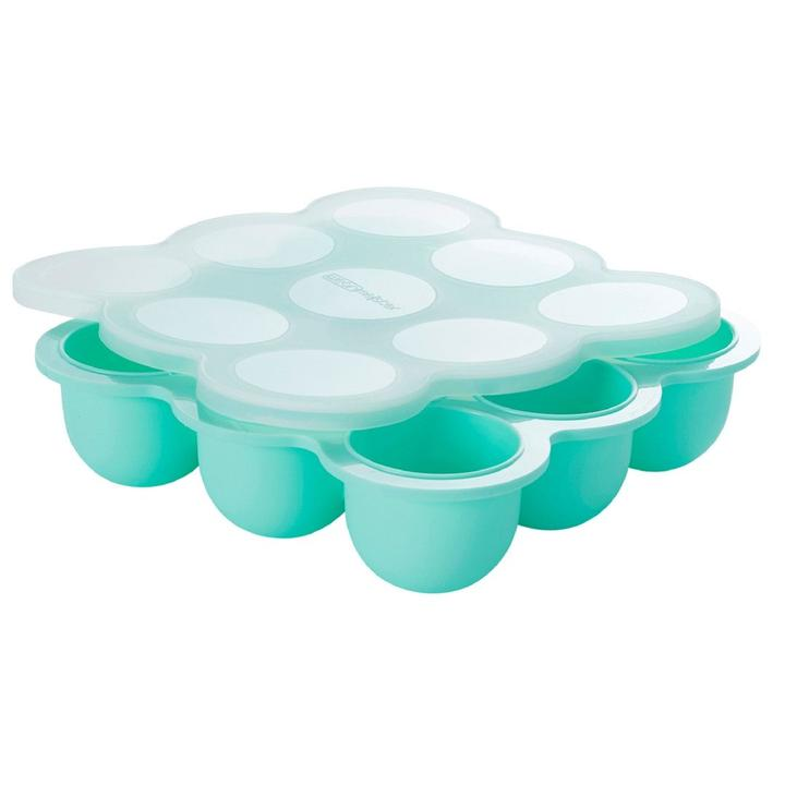 Wean Meister Freezer Pods - Mint-Lunchbox Mini