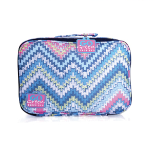 Go Green Original Lunch Box Set - Zig Zag