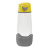b.box Drink Bottle Sport Spout – 600mL – Lemon Sherbet