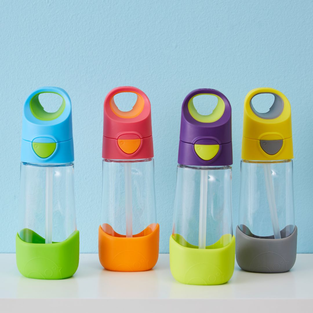 b.box – Drink Bottle – Passion Splash-Drink Bottle-Lunchbox Mini