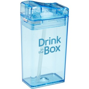 Drink in the Box, Small - Blue