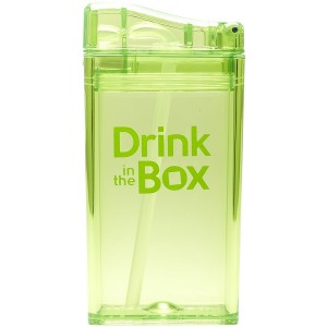 Drink in the Box, Small - Green