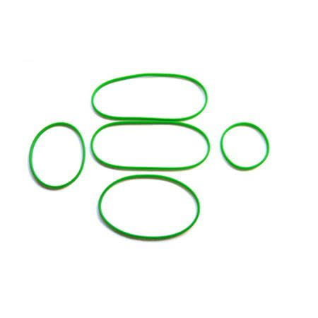 Go Green Original Replacement Seals - Green
