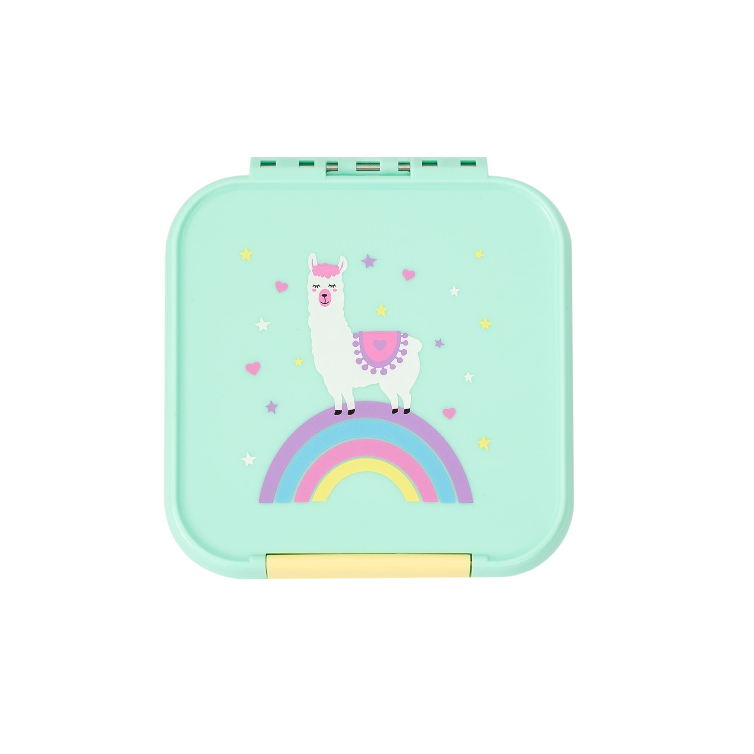 Bento Two - Llama-Lunchbox-Lunchbox Mini