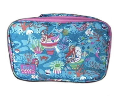 Go Green Original Bag - Mermaid (no lunch box included)