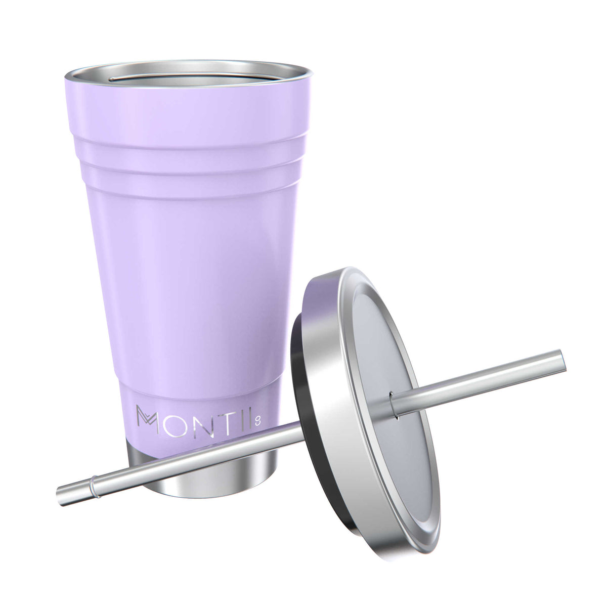 MontiiCo Original Smoothie Cup -Lavender - NEW!