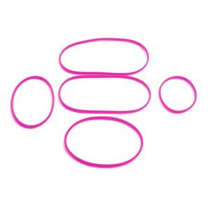 Go Green Original Replacement Seals - Pink