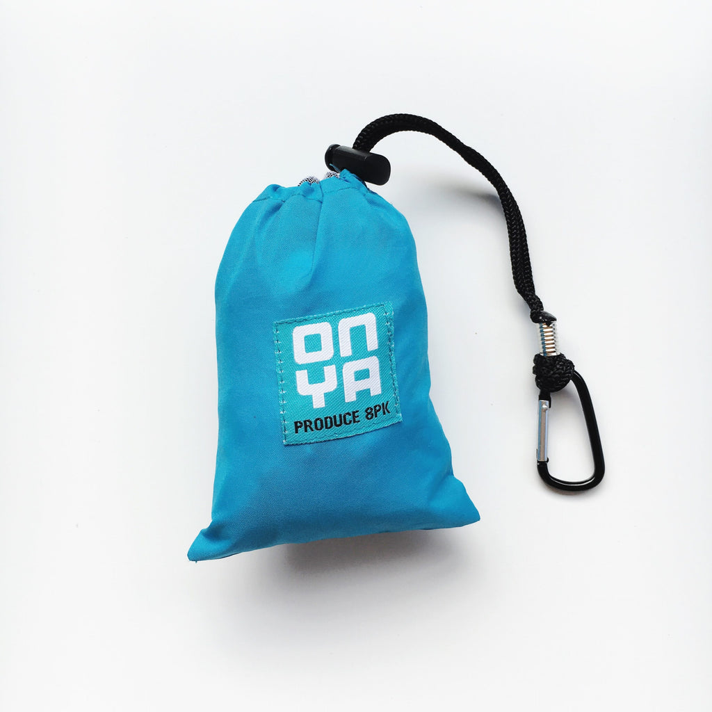 Onya Reusable Produce Bags - 8 Pack