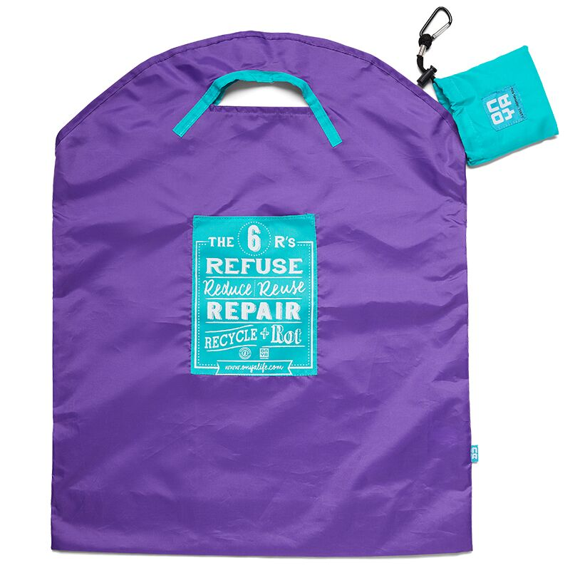 Onya Reusable Shopping Bag - Large - 6Rs-Lunchbox Mini