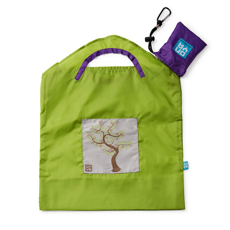 Onya Reusable Shopping Bag - Small - Apple Tree-Lunchbox Mini