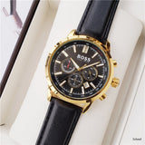 vintage carved watch man Original steel band wristwatch fashion classic designer luxury brand golden mens women watch