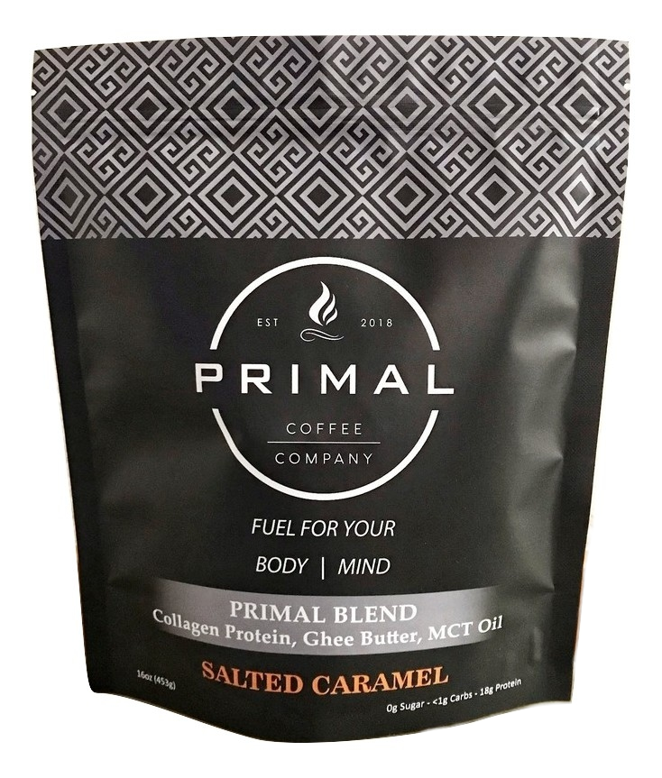 Salted Caramel - Full Size Bag
