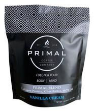Load image into Gallery viewer, Vanilla Cream - Full Size Bag