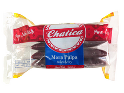 Chatica Mora Blackberry Pulp 12x500g
