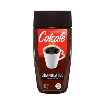 Colcafe Granulated Instant Coffee 12x85g
