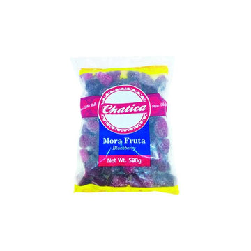 Chatica MORA Blackberry Fruit 12x500g