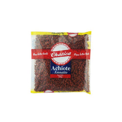 Chatica ACHIOTE Seeds 24x100g